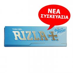 Τσιγαρόχαρτο Rizla ciel 60 φύλλων