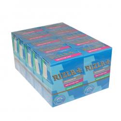 Rizla φίλτρα king size 8,0mm 100 τεμαχίων