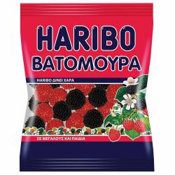 Haribo Βατόμουρα 100γρ.