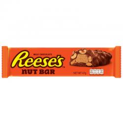 Reese's nat bar σοκολάτα με φυστοβούτυρο 47γρ.