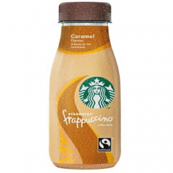 Starbucks Frappuccino caramel 250ml