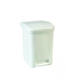 Πετάλ τουαλέτας τετράγωνο μικρό