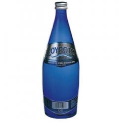 Σουρωτή ανθρακούχο νερό γυαλί 750ml