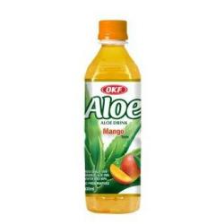 Okf Aloe Vera μάνγκο 500ml