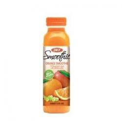 Okf Smoothie πορτοκαλί 350ml