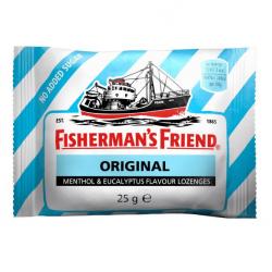 Fisherman's Friend ORIG SF/ΑΥΘ ΧΖ 12Χ25γρ.