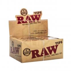 Τζιβάνες Raw απλές