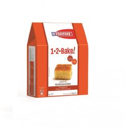 ΓΙΩΤΗΣ 1,2 Bake μίγμα για πορτοκαλόπιτα