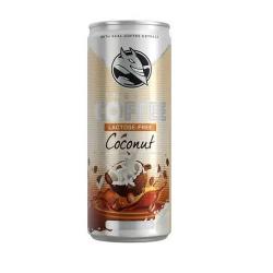 Hell energy coffee coconut χωρίς λακτόζη 250ml
