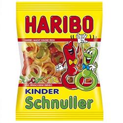 Haribo Schnuller 200γρ.