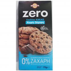 Βιολάντα Cookies κακάο ZERO 170γρ.