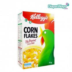 Δημητριακά Kellogg's Corn Flakes 375γρ.