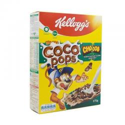 Δημητριακά Kellogg's Coco Pops Chocos 375γρ.