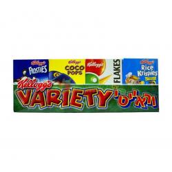 Δημητριακά Kellogg's Variety 215γρ.