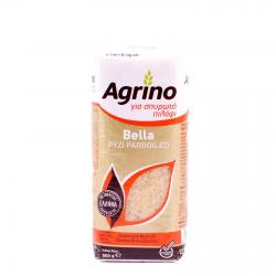 Agrino συσκ. ρύζι Bella Ελλάδας 500γρ.