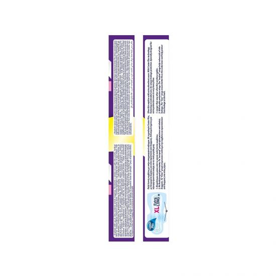 Σερβιέτα EveryDay Hyperdry Ultra Plus EXTRA LONG 18 TEM