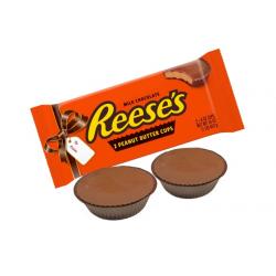 Reese's 2-cups σοκολάτα με φυστοβούτυρο 42γρ.