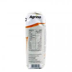 Agrino συσκ. φακές ψιλές 500γρ.