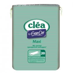 Σερβιέτα Clea Classic maxi 20T