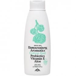 Κρέμα σώματος Papoutsanis aromatics Cotton Feel 300ml