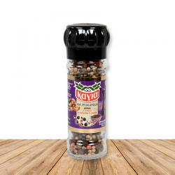 Καγιά mix 4 πιπέρια μύλος 46γρ.