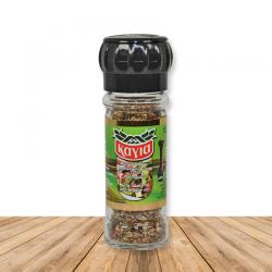 Καγιά mix μπαχαρικών σαλάτας μύλος 40γρ.