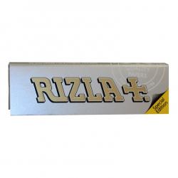 Τσιγαρόχαρτο Rizla ασημί (silver) 50 φύλλων