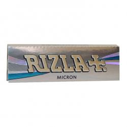 Τσιγαρόχαρτο Rizla micron 50 φύλλων
