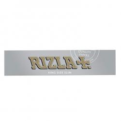 Τσιγαρόχαρτο Rizla ασημί (silver) king size 32 φύλλων