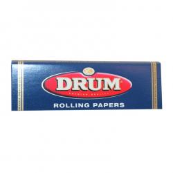 Τσιγαρόχαρτο Drum 50 φύλλων