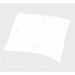 Τραπεζομάντηλο Spark λευκό 1,00μ x 1,00μ 200 τεμαχίων