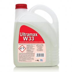 Υγρό πλυντηρίου πιάτων Tension Ultramax W33 4lt