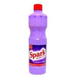 Χλώριο Spark Chloro Ultra παχυρ. μώβ 750ml
