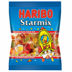 Haribo Starmix 100γρ.