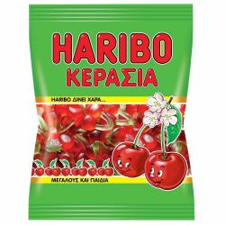Haribo Κεράσια 100γρ.