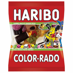 Haribo Color-Rado 100γρ.