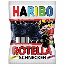 Haribo Rotella Schnecken 100γρ.