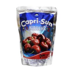 Χυμός Capri Sun κεράσι 10x200ml