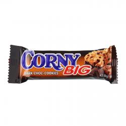 Μπάρα Corny Big Chocolate - Cookies bar 50γρ.