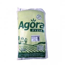 Agrino σακί ρύζι Basmati Ινδίας