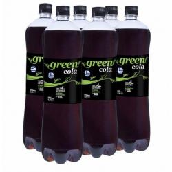 Green Cola 1,5lt