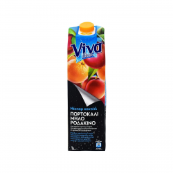 Viva Fresh νέκταρ κοκτέιλ 1lt