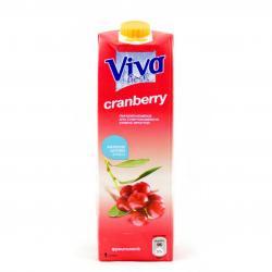 Viva Fresh φρουτοποτό cranberry 1lt