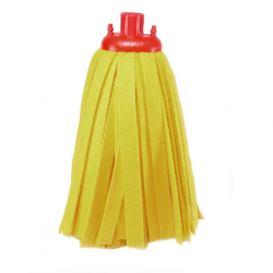 Σφουγγαρίστρα βέτεξ κίτρινη Α