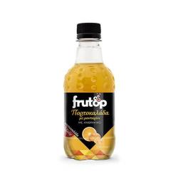 Frutop Πορτοκάλι - Μανταρίνη 330ml