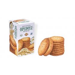 Βιολάντα μπισκότα Βρώμης με Καρύδα 200γρ.