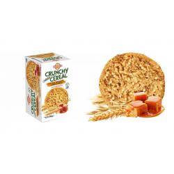 Βιολάντα Crunchy Cereal Καραμέλα 150γρ.