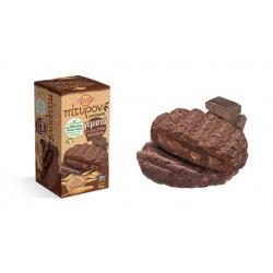 Βιολάντα Πίτυρον Γεμιστά με Σοκολάτα 170γρ.