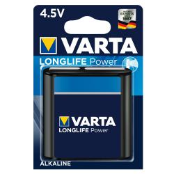 Μπαταρία Varta long life power alkaline 3LR12 4,5V