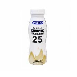 Μεβγάλ Hi Protein 25γρ. βανίλια 242ml